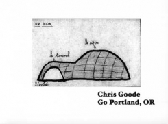 Go Portland, Or: Chris Goode