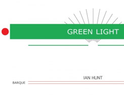 Green Light: Ian Hunt