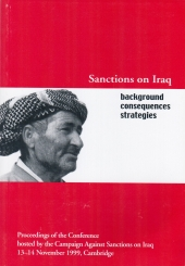 Sanctions on Iraq: background, consequences, strategies :  CASI