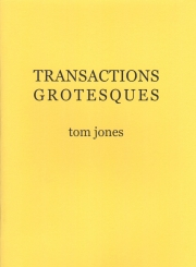 Transactions Grotesques: Tom Jones